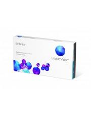 Biofinity 6 szt