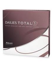 Soczewki jednodniowe Dailies Total 1 (90 szt)