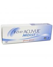Soczewki jednodniowe Acuvue 1-DAY Moist™ 30 szt.