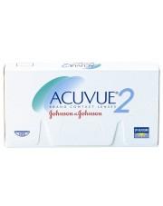 Soczewki dwutygodniowe Acuvue 2™