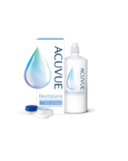 Acuvue Revitalens 360 ml.